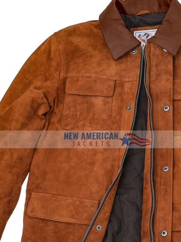joel miller the last of us 2 jacket