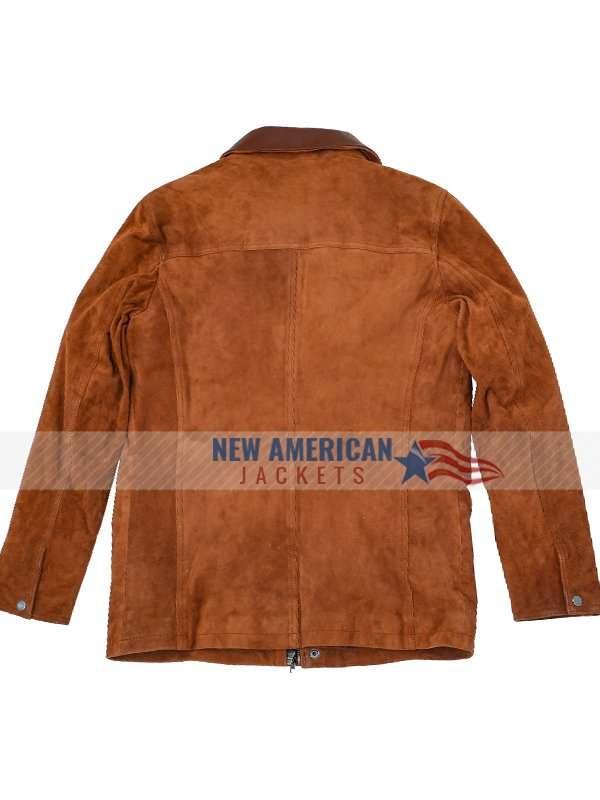 the last of us jacket