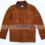 the last of us joel miller jacket