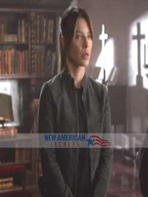 Chloe Decker Lucifer Season 5 Jacket