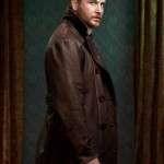 Cole Hauser The Lizzie Borden Chronicles Coat
