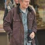 Honest Thief Liam Neeson Jacket
