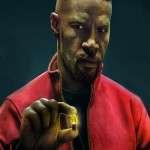 Jamie Foxx Power Project Red Jacket