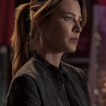 Lucifer Season 5 Chloe Decker Jacket