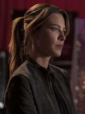 Lauren German Lucifer Season 5 Chloe Decker Jacket
