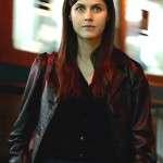 Alexandra Daddario Lost Girls and Love Hotels Margaret Jacket