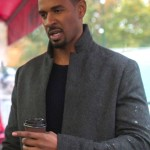 Damon Wayans Jr. Love Guaranteed Nick Evans Coat