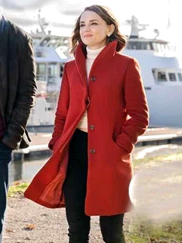 Love Guaranteed Susan Whitaker Coat