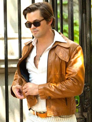 Andrew Rannells The Boys In The Band Larry Jacket