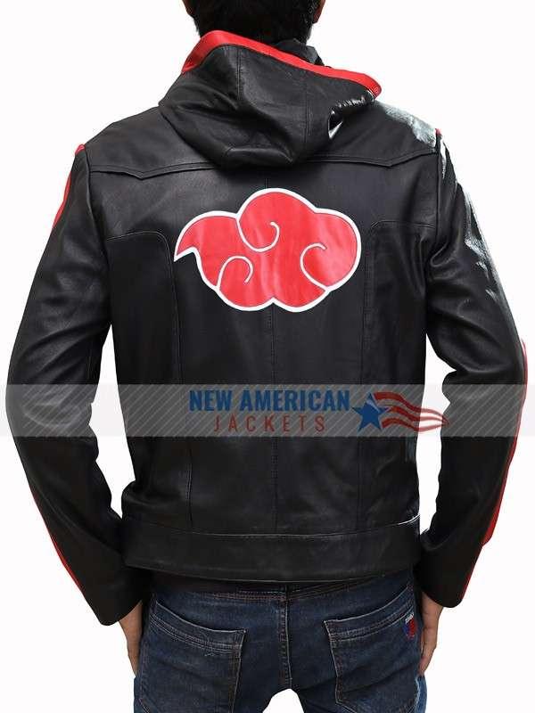 Akatsuki Jacket