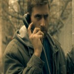 Oliver Jackson-Cohen The Haunting of Hill House Jacket