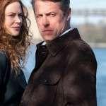 The Undoing Hugh Grant Jacket