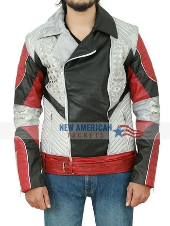 CAMERON BOYCE DESCENDANTS 2 JACKET COSTUME OUTFIT
