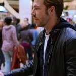 Holidate Jackson Leather Jacket