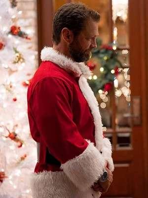 Dear Christmas Jason Priestley Jacket