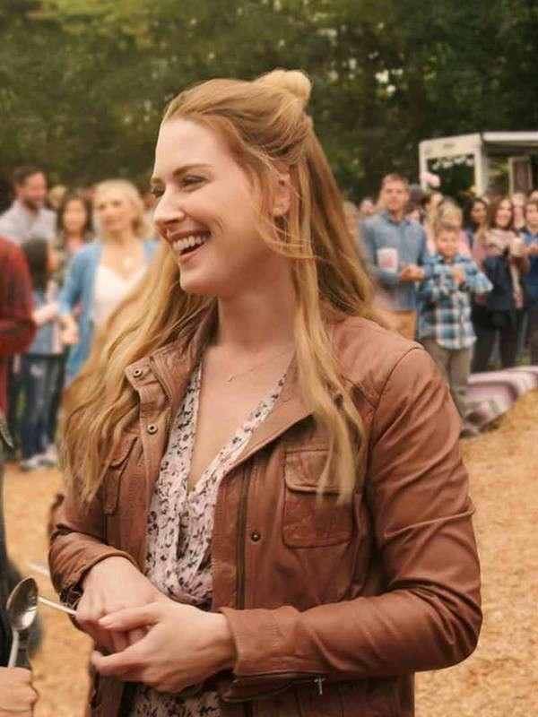 Virgin River S02 Melinda Monroe Jacket