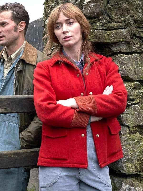 Wild Mountain Thyme Emily Blunt Jacket