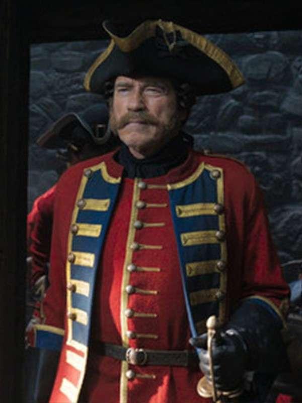 iron mask arnold schwarzenegger military coat
