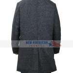 Jonathan Fraser The Undoing Hugh Grant Trench Coat
