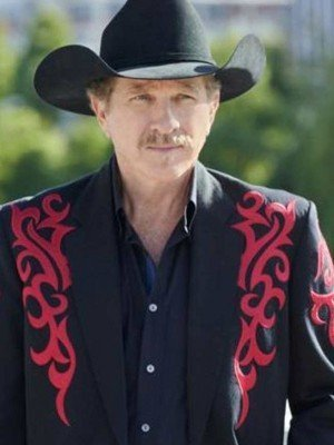 A Nashville Christmas Carol Kix Brooks Cotton Coat