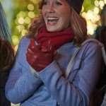 Five Star Christmas Barbara Patrick Coat