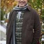 Five Star Christmas Victor Webster Jacket