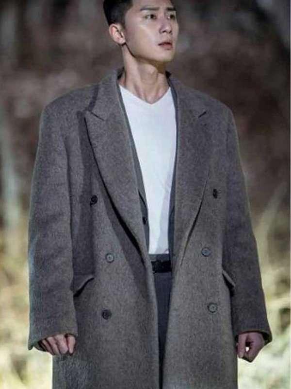 Itaewon Class Park Seo Joon Coat