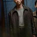 Itaewon Class Park Seo Joon Trench Coat