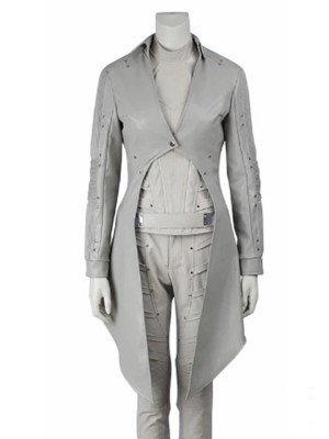 Legends Of Tomorrow White Canary Coat