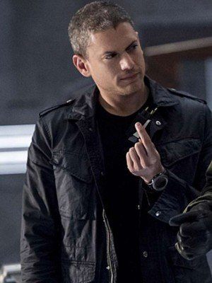 Legends Of Tomorrow Leonard Snart Jacket