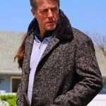 The Undoing Hugh Grant Grey Coat