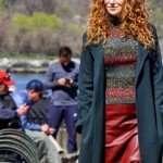 The Undoing Nicole Kidman Trench Coat