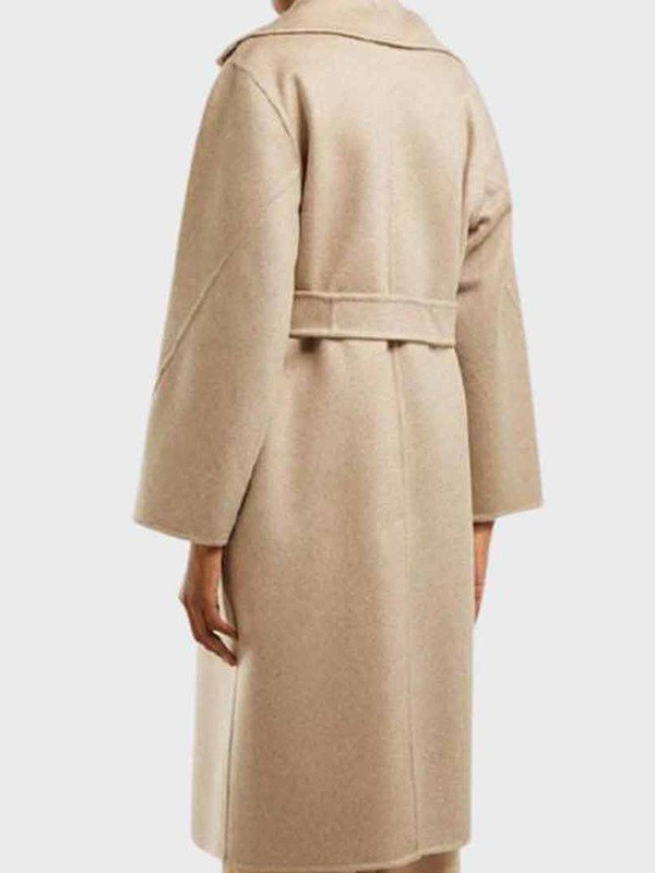 The Undoing Sylvia Steineitz Coat