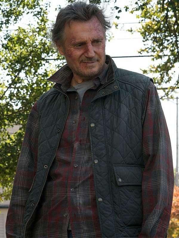 Liam Neeson The Marksman Vest