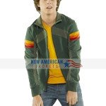 Alex The Middle Charlie McDermott Green Jacket