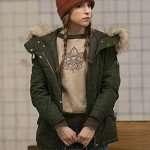 Anna Kendrick Jacket
