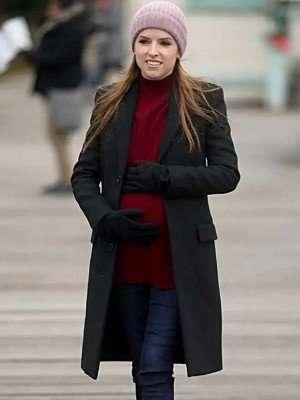 Love Life Anna Kendrick Coat