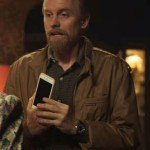 David Hornsby Good Girls Leather Jacket