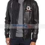 Eagle Fang Karate Leather Jacket