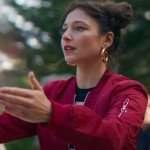 Elisha Applebaum Jacket