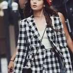 Emily Cooper Emily in Paris Blazer Jacket