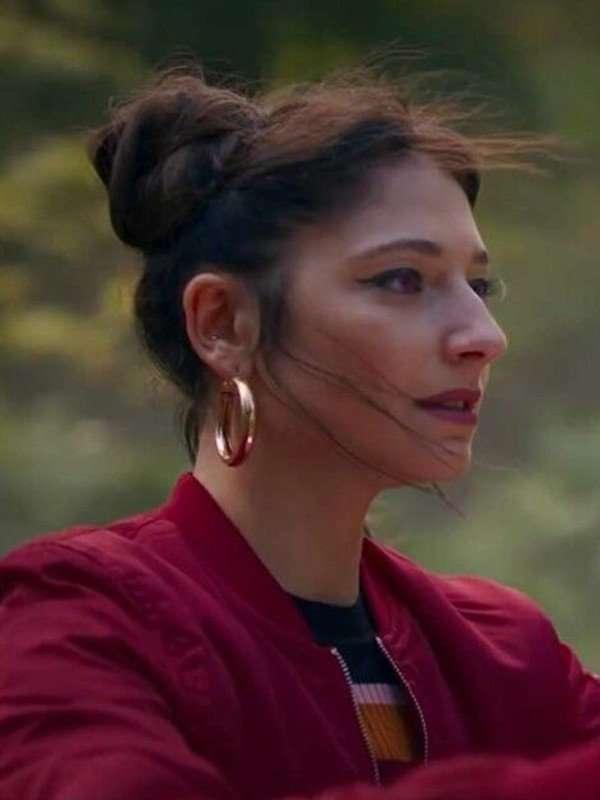 Fate the Winx Saga Elisha Applebaum Jacket