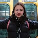 Grand Army Amalia Yoo Black Jacket
