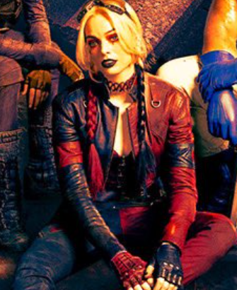 Harley Quinnn Suicide Squad 2 Margot Robbie Jacket
