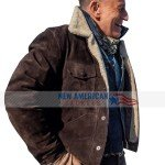 Jeep Ad Bruce Springsteen Jacket