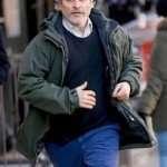 Johnny C'mon C'mon Joaquin Phoenix Bomber Jacket