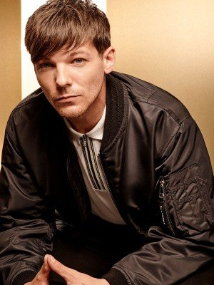 One Direction Louis Tomlinson Jacket
