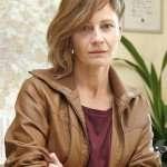 Małgorzata Kożuchowska Jacket