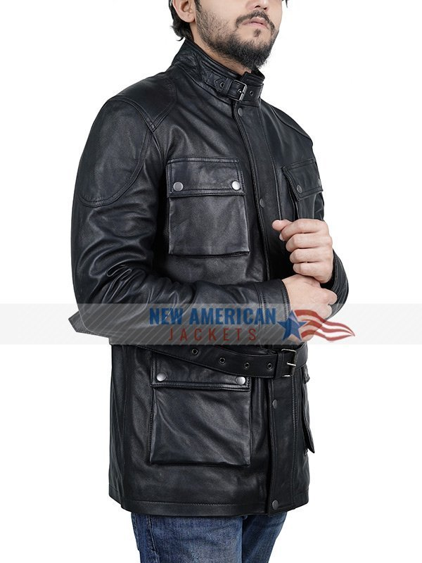 Men In Kilts A Roadtrip With Sam And Graham 2021 Sam Heughan Jacket