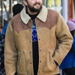 Nick Thune Jacket